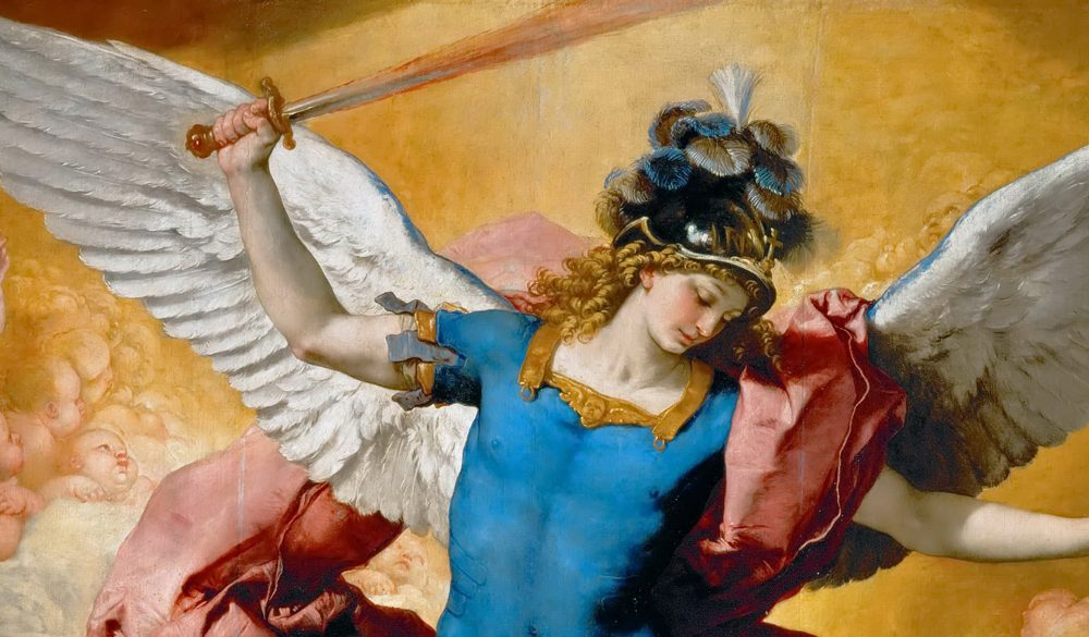 Archangel Michael – Strategy