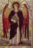 Archangel Uriel - Transformation, www.angelsmessage.com